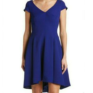 Karen Millen High Low Dress